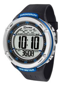 Relógio Xgames Xmppd393 Bxpx G Shock