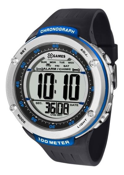 Relógio Xgames Xmppd393 Bxpx