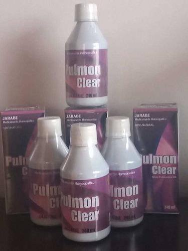 Pulmon Clear - Unidad A $29.900 - - Unidad a $29900