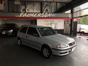 Volkswagen Gol 1.9 Sd Dublin 2001 / Permuto !!