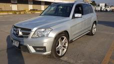 Mercedes Benz Clase Glk 3.0 350 Sport Amg Mt
