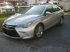 Toyota Camry 2015 Xse V6 At6