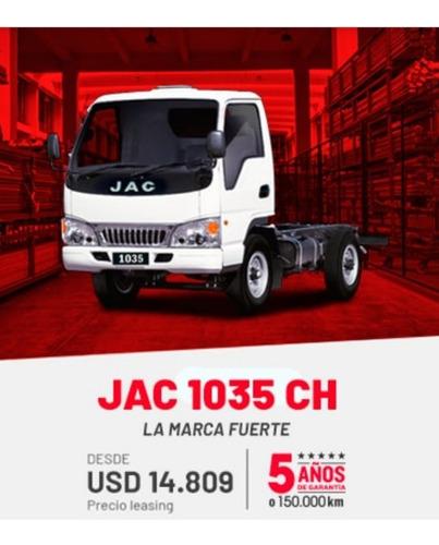 Jac 1035 K