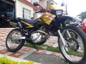 Yamaha Xt225 Papeles E Impuesto Al Día Hasta 2020