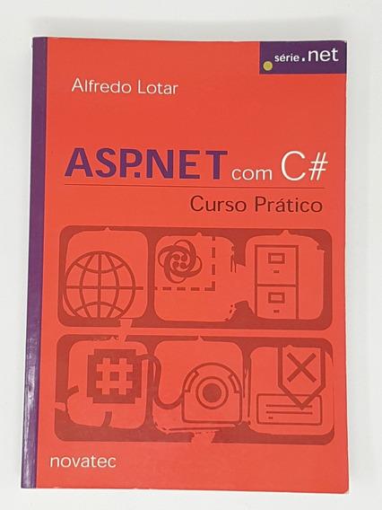 Livro Asp.net Comc#curso Prático Programação Web Banco Dados