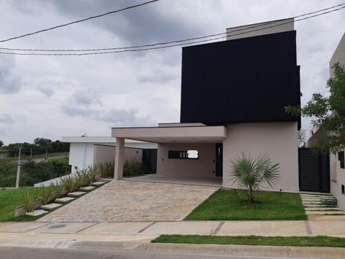 Maravilhoso Sobrado Com 3 Dormitórios À Venda, 270 M² Por R$ 1.200.000 - Condomínio Cyrela Landscape - Votorantim/são Paulo, Excelente Localização. - So0143 - 67640870