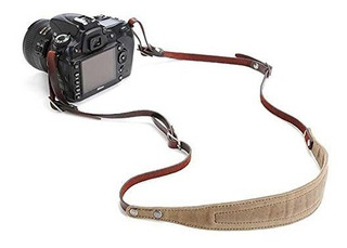 Ona The Lima Camera Strap Field Tan