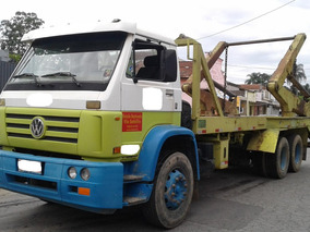 Vw 17.220 - Ano 2005 - Truck - Poli Duplo