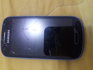 Samsung S3 Mini Para Repuesto O Para Reparar