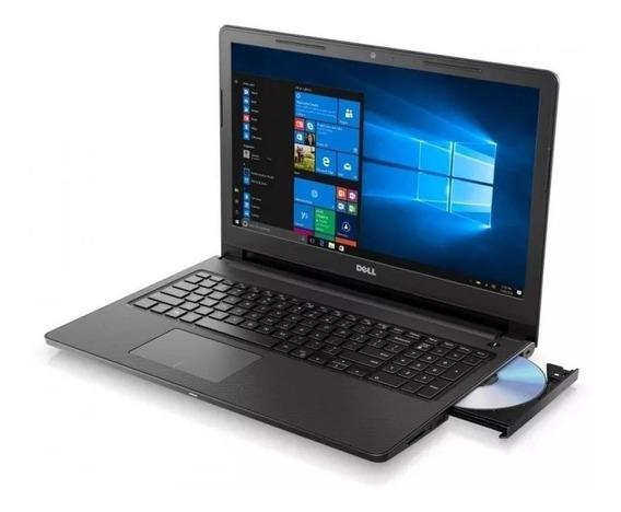 Laptop Dell Inspiron 15-3542 4gb 500gb Win 10h Dvd