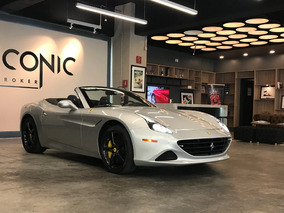 Ferrari California 3.9 T At