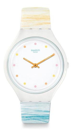 Relógio Swatch Skinesquisse - Svow103