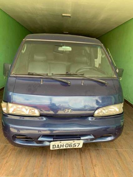 Hyundai H100 2001 2.6 Gl 4p