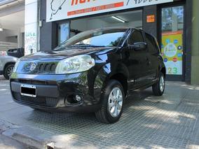 Fiat Uno Evo 1.4 Full 5 Puertas Muy Bueno 54.000kkm Año 2012
