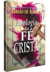Apologia Da Fé Cristã