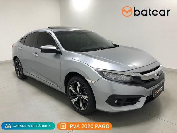 Civic Touring 1.5t
