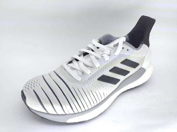 Tenis adidas Solar Glide Cq3177 Talla 22.5 Nuevo!