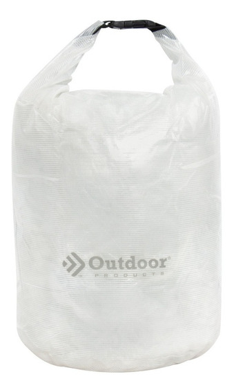 Dry Bag 20l Bolsa Seca Outdoor Sumergible Original