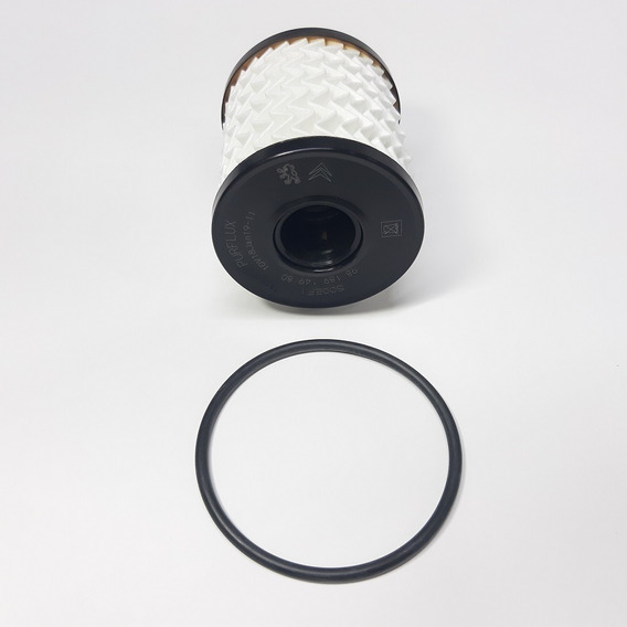 Filtro Oleo Original Citroen C3 9818914980