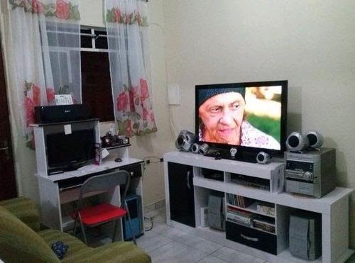 Imagem 1 de 6 de Casa Sobrado Para Venda, 1 Dormitório(s) - 7339