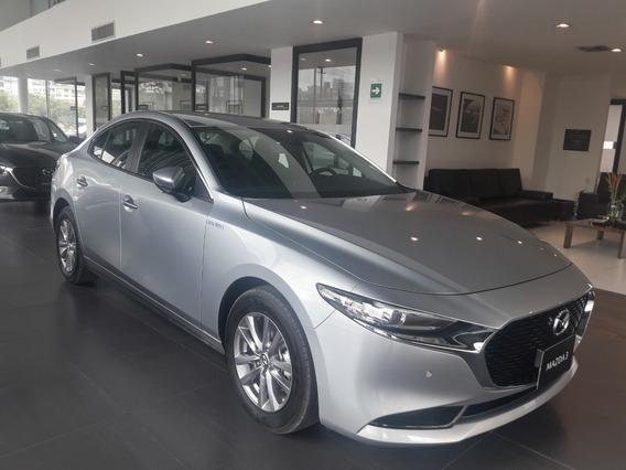 Mazda 3 Nueva Generacion Sedan Touring 2.0