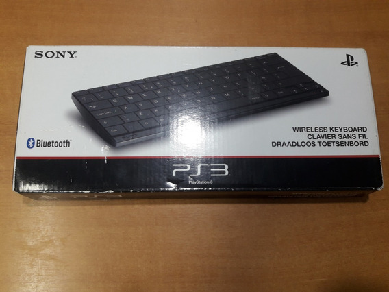 Teclado Sony Ps3