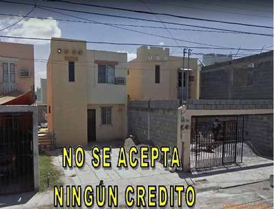 Remate Bancario En Balcones De Alcalá Reynosa Id7383