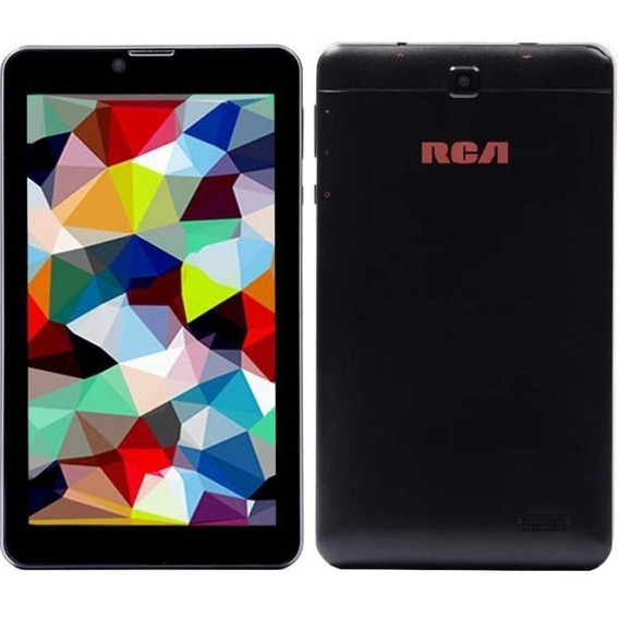 Tablet Rca Cool Pad 7 Rc7t3g Dual Sim 8gb Wi-fi + 3g