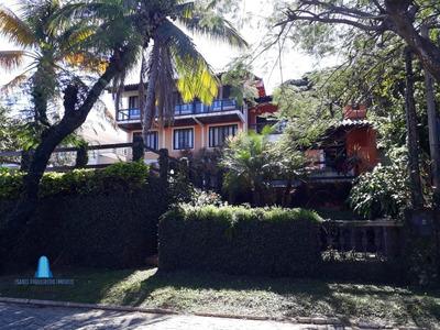 Casa A Venda No Bairro Iguabinha Em Araruama - Rj. - 610-1
