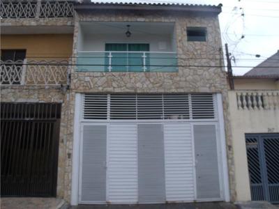 Casa Residencial À Venda, Vila Formosa, São Paulo. - Ca2017