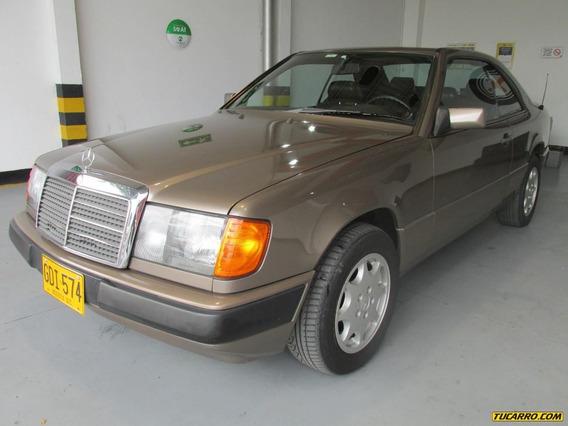 Mercedes Benz Clase C 2