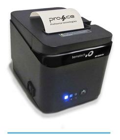 Nova Impressora Bematech Mp 2800 Com Rede Substitui Mp-100