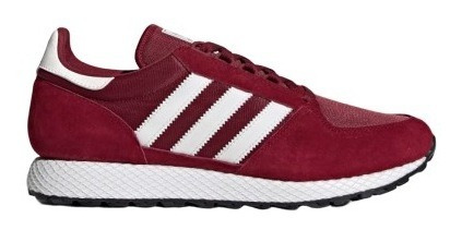 Tenis adidas Forest Grove Caballero Sneakers Online