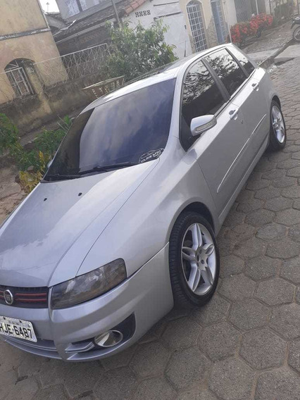 Fiat Stilo 1.8 8v Sporting Flex 5p 2009