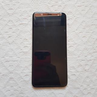 Celular Samsung Galaxy A6+