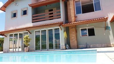 Casa Para Venda, 7 Dormitórios, Parque Agrinco - Guararema - 2812