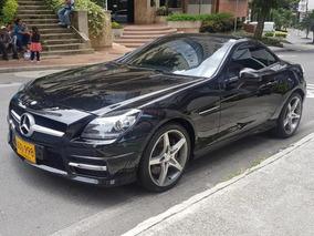 Mercedes Benz Clase Slk 200 Carbon Look Turbo