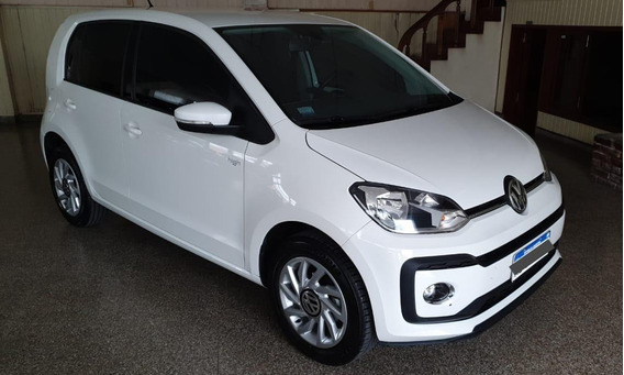Volkswagen Up High Up 1.0 Mpi I-motion 2019