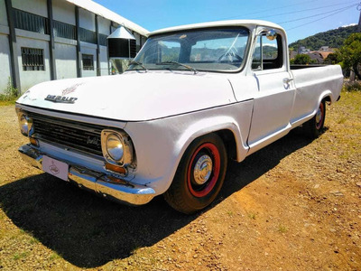 Chevrolet C15 1972 4100cc Rat Rod - C10 C14 Opala