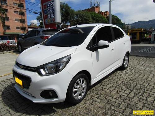 Chevrolet Beat 1.2 Ltz Premier