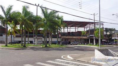 Terreno Comercial Para Locação, Vila Santa Rosa, Guarujá. - Te0004