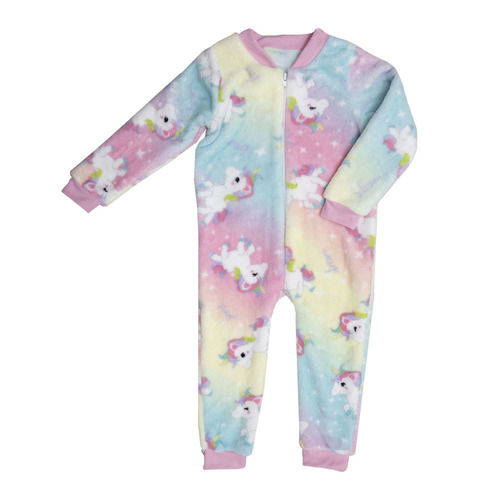 caafc7f66 Mameluco Pijama Bebé Unicornio Blanco Con Alas. $ 350 12x $ 34 · Pijamita  Para Bebe Unicornio Cm19
