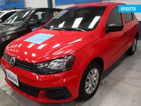Volkswagen Gol Trendline 1.6 5p Dqn189