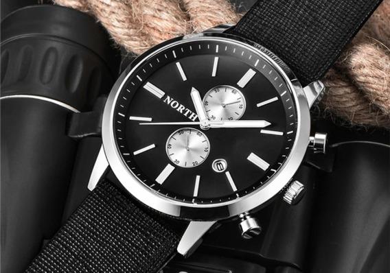 Relógio Masculino North
