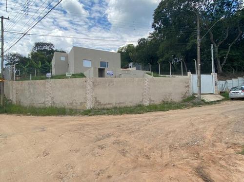 Chácara Com 3 Dormitórios À Venda, 450 M² Por R$ 400.000,00 - Vitória Régia - Atibaia/sp - Ch0014