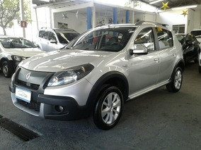 Sandero 1.6 Stepway 16v Flex 4p Manual 81000km