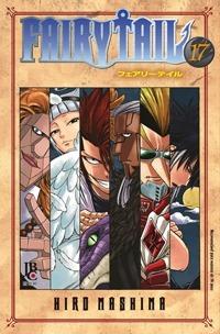 Mangás Fairy Tail - Vários Volumes - Cada Jbc