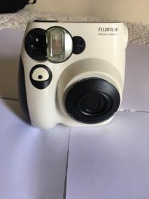 Fujifilm Instax Mini 7s Semi Nova
