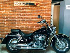 Motofeel Honda Shadow 750 2009