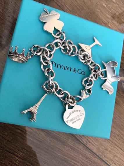 Bracelete Tiffany & Co